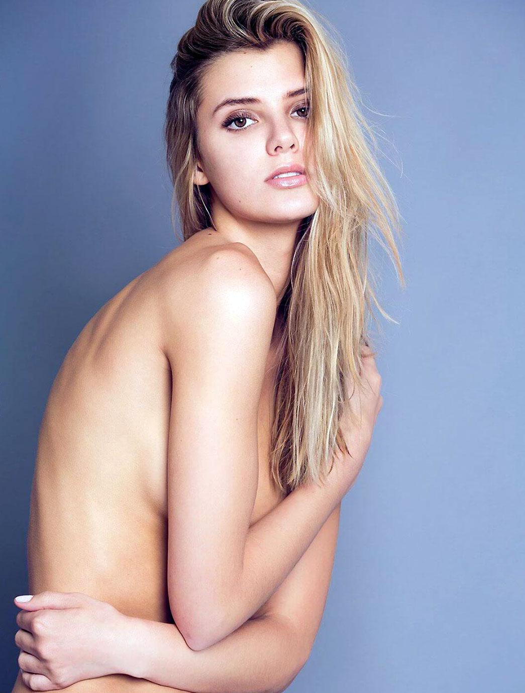 Alissa Violet Nude