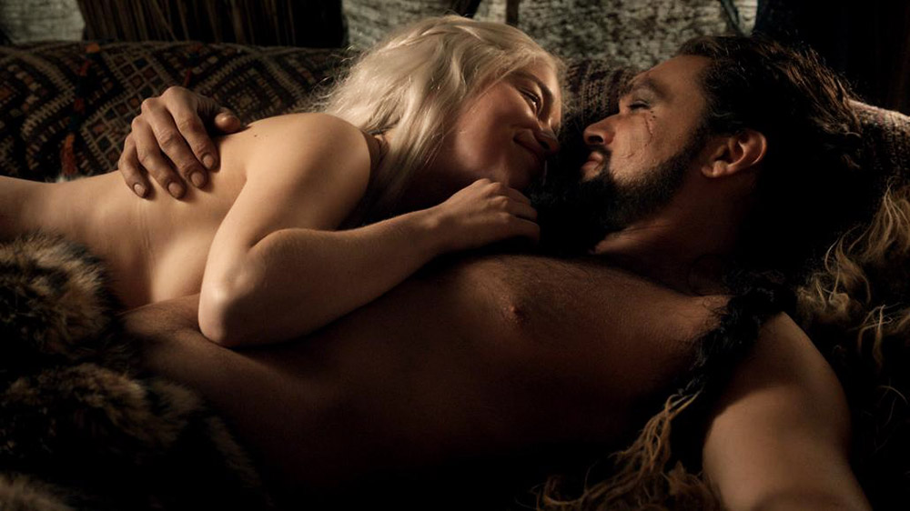Hbo Sues Pornhub For Posting Game Of Thrones Sex Scenes