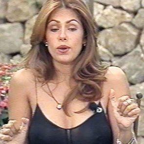 Jacqueline de la Vega  nackt