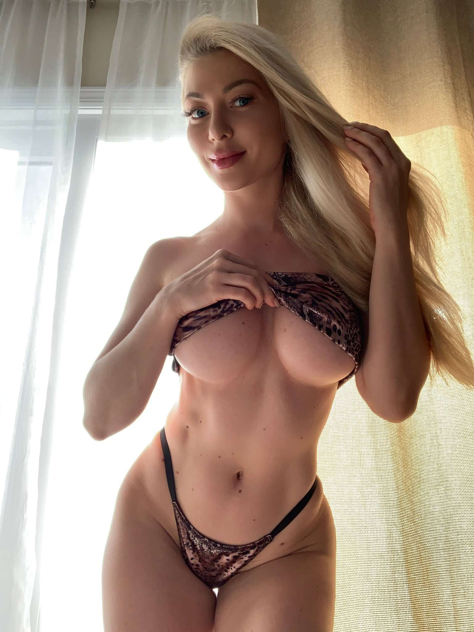 Elena nude