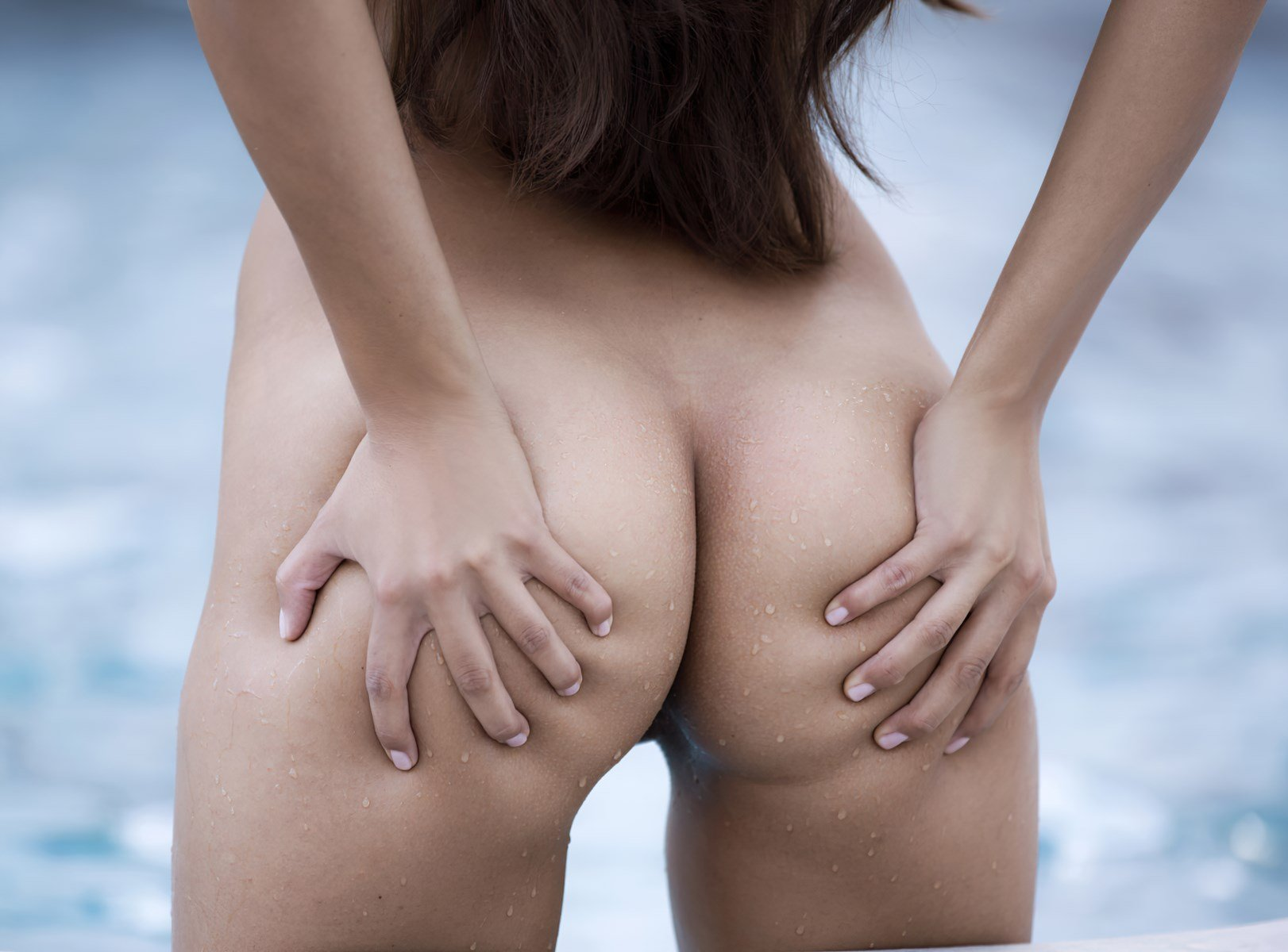 Pomplun nude raquel Raquel Pomplun