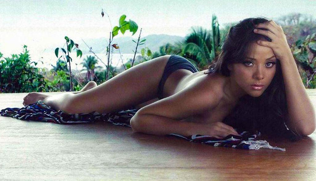 Ruiz nude teresa Teresa Ruiz